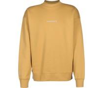 ock Neck Crew Sweater