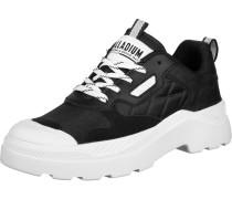 PLKIX 90 Schuhe schwarz weiß