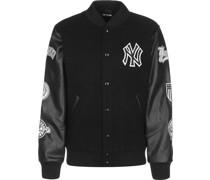 Heritage New York Yankees Collegejacke