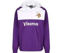 NFL Minneota Viking Windbreaker