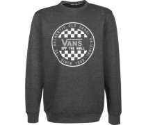 OG Checker Crew Sweater