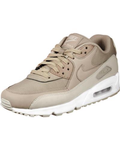 Nike Herren Air Max 90 Le Running Schuhe braun braun