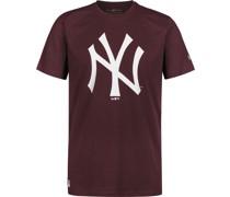 MLB Team Logo NY Yankee T-hirt