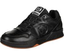 Axe Herren Schuhe schwarz