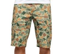 Legion Cargo WK II Shorts