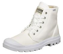 Pampa Hi Schuhe weiß