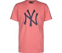 NY Yankee eaonal Logo T-hirt