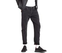 LEJ 502 Reg Taper Jeans