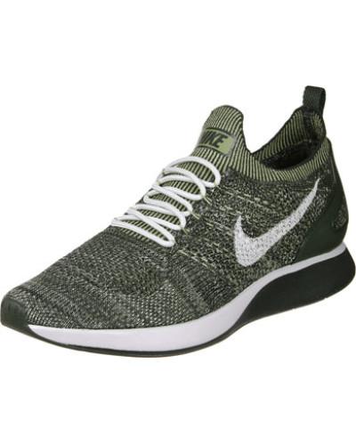 Nike Herren Air Zoom Mariah Flyknit Racer Schuhe oliv meliert