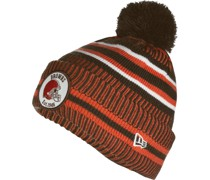 ONF19 Sport Knit HD Cleveland Browns Beanie