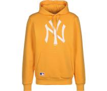 LB Seasonal Tea Logo New York Yankees Hoodie