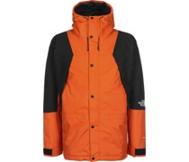 Mountain Light Kuntfaerjacke