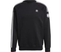 Loungewear Adicolor 3D Trefoil 3-Stripes Crew Sweater