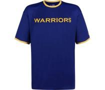 NBA Tipping Wordmark Golden tate Warrior T-hirt