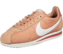 Classic Cortez 15 Nylon Damen Schuhe orange