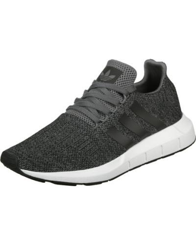 adidas Herren Swift Run Lo Sneaker Schuhe grau schwarz weiß grau schwarz weiß Billig Verkauf Verkauf Werksverkauf Gute Qualität Günstiger Preis Aus Deutschland 4A4pP