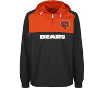 NFL Chicago Bear Windbreaker