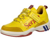 Power Patch Herren Schuhe gelb