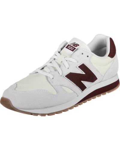 Spielraum Beliebt New Balance Herren U520 Schuhe grau Die Günstigste Online-Verkauf Günstig Kaufen Für Schön Verkauf Billig Verkauf Websites 8bkOOfhuR