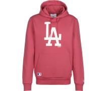 MLB eaonal Team Logo Lo Angele Dodger Hoodie