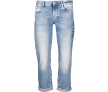 G-Star Kate Boyfriend Damen Jeans blau