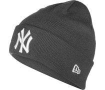 League Essential Cuff Knit New York Yankees Mütze