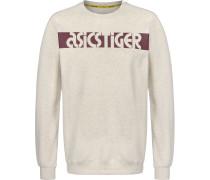 Asics Herren Sweater beige eliert