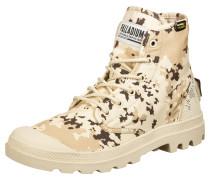 Pampa Hi Og Schuhe beige