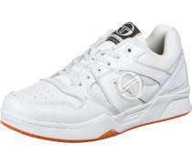 Axe Herren Schuhe weiß