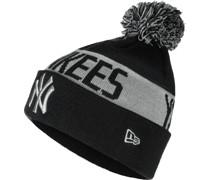 Team Tonal Knit New York Yankees Beanie