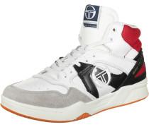 Gareth Herren Schuhe weiß