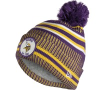 ONF19 Sport Knit HD Minnesota Vikings Beanie