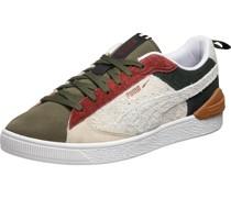 Suede Bloc WTFormstripe Sneaker