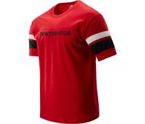 T93542 Daen T-Shirt rot