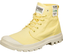 Pampa Hi Organic Schuhe gelb