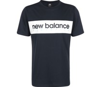 Athletic Linear T-hirt