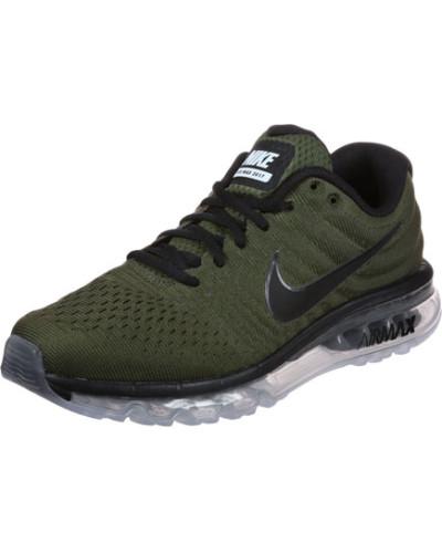 Nike Herren Air Max 2017 Schuhe oliv