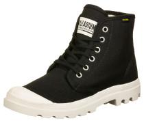 Pampa Hi Schuhe schwarz