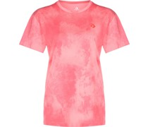 Wash Effect Relaxed T-Shirt