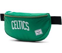 NBA Champions Collection Boston Celtics Sixteen Gürteltasche grün