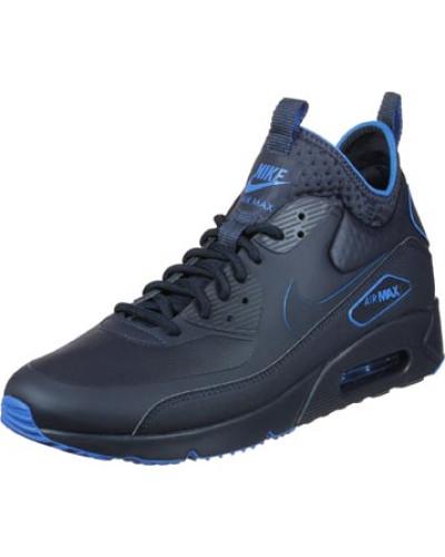 Beeile Dich Mode-Stil Online Nike Herren Air Max 90 Ultra Mid Winter Se Schuhe blau Günstige Verkaufspreise Der Günstigste Günstige Preis jaKlw