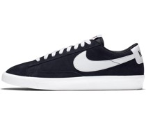 Blazer Low Premium Vintage Suede Sneaker