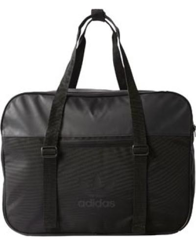 adidas Herren Airl Ac Sport Taschen Tasche schwarz schwarz