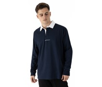 Front Five Polo Longleeve