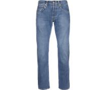 ED-55 Yoshiko Left Hand Herren Jeans blau
