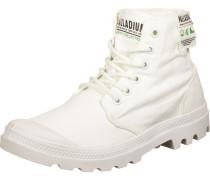 Pampa Hi Organic Schuhe weiß
