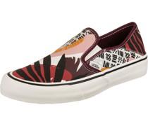 Palm Floral Slip- On SF Schuhe