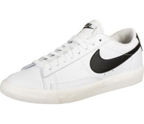 Blazer Low Leather Sneaker