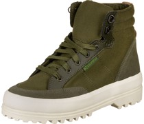 2441 Suecotu Alpina Commando Sneaker