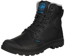 Pampa Sport Cuff WPS Damen Schuhe schwarz